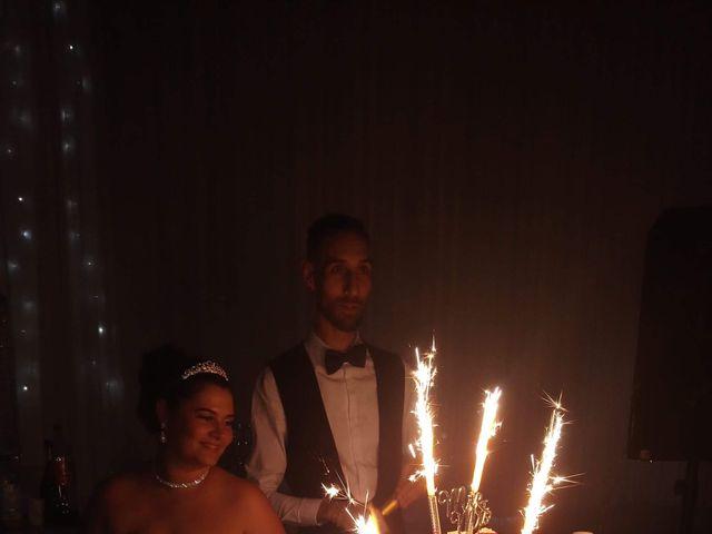 Le mariage de Ehmann  et Adeline  à Saint-Ouen, Seine-Saint-Denis 9
