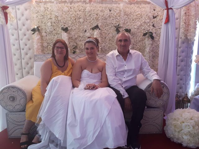 Le mariage de Ehmann  et Adeline  à Saint-Ouen, Seine-Saint-Denis 19