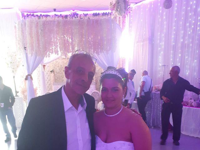 Le mariage de Ehmann  et Adeline  à Saint-Ouen, Seine-Saint-Denis 20