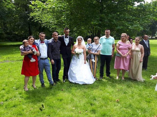 Le mariage de Ehmann  et Adeline  à Saint-Ouen, Seine-Saint-Denis 23
