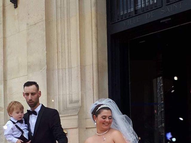 Le mariage de Ehmann  et Adeline  à Saint-Ouen, Seine-Saint-Denis 27