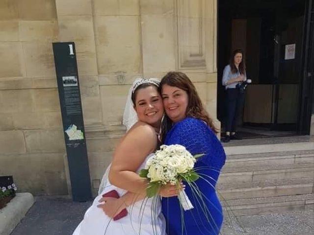 Le mariage de Ehmann  et Adeline  à Saint-Ouen, Seine-Saint-Denis 28