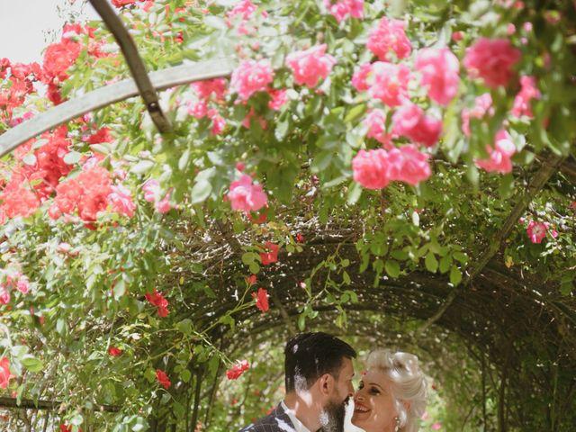 Le mariage de Patrice et Nathalie à Guérigny, Nièvre 11