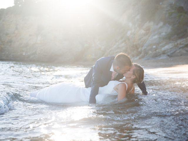 Le mariage de Guillaume et Jennifer à Saint-Brévin-les-Pins, Loire Atlantique 86
