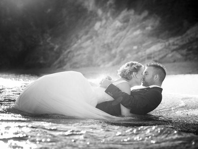 Le mariage de Jennifer et Guillaume