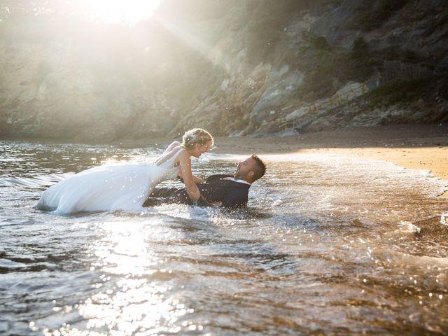 Le mariage de Guillaume et Jennifer à Saint-Brévin-les-Pins, Loire Atlantique 85