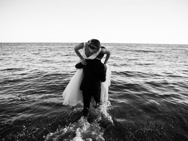 Le mariage de Guillaume et Jennifer à Saint-Brévin-les-Pins, Loire Atlantique 78
