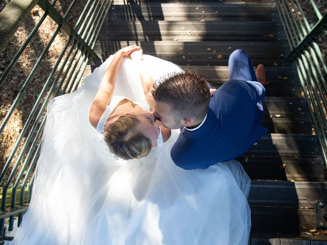Le mariage de Guillaume et Jennifer à Saint-Brévin-les-Pins, Loire Atlantique 71