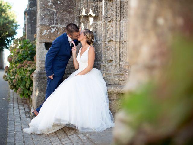 Le mariage de Guillaume et Jennifer à Saint-Brévin-les-Pins, Loire Atlantique 65