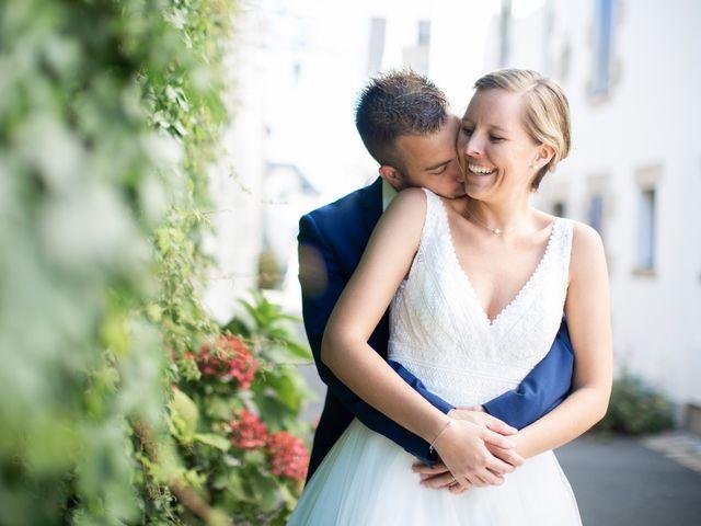 Le mariage de Guillaume et Jennifer à Saint-Brévin-les-Pins, Loire Atlantique 62