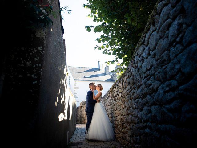 Le mariage de Guillaume et Jennifer à Saint-Brévin-les-Pins, Loire Atlantique 59