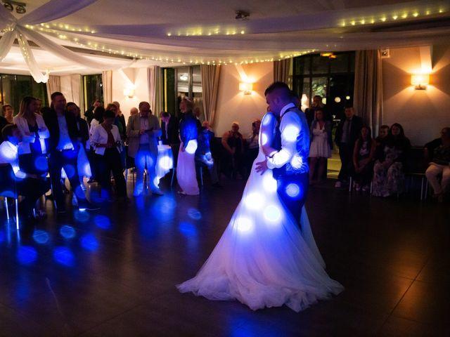 Le mariage de Guillaume et Jennifer à Saint-Brévin-les-Pins, Loire Atlantique 55