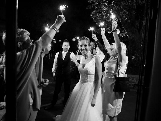 Le mariage de Guillaume et Jennifer à Saint-Brévin-les-Pins, Loire Atlantique 52