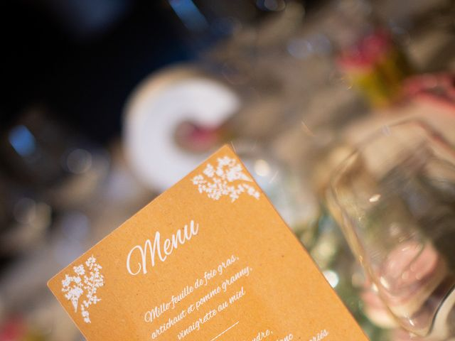 Le mariage de Guillaume et Jennifer à Saint-Brévin-les-Pins, Loire Atlantique 48
