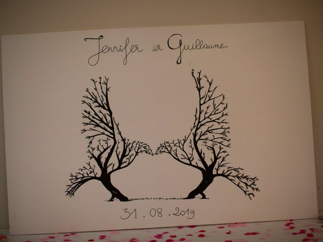Le mariage de Guillaume et Jennifer à Saint-Brévin-les-Pins, Loire Atlantique 51