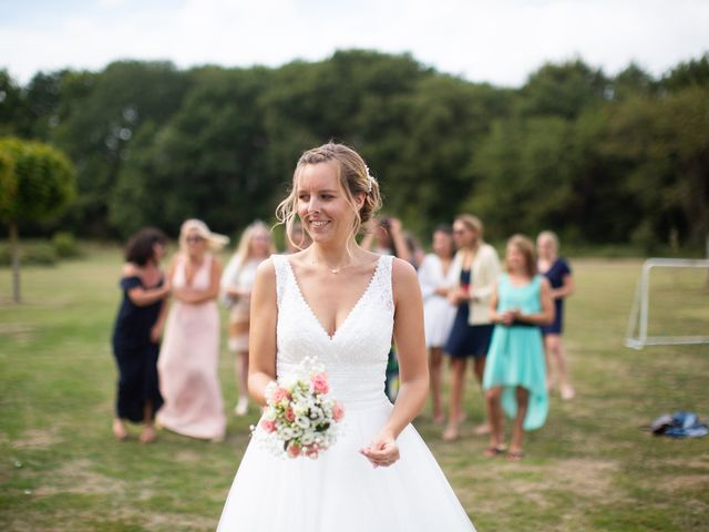 Le mariage de Guillaume et Jennifer à Saint-Brévin-les-Pins, Loire Atlantique 38