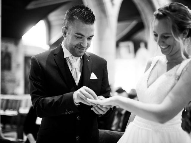 Le mariage de Guillaume et Jennifer à Saint-Brévin-les-Pins, Loire Atlantique 27