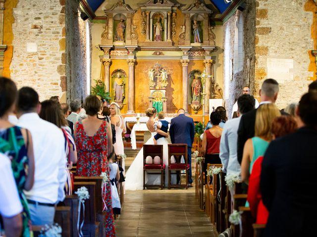 Le mariage de Guillaume et Jennifer à Saint-Brévin-les-Pins, Loire Atlantique 25