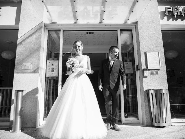 Le mariage de Guillaume et Jennifer à Saint-Brévin-les-Pins, Loire Atlantique 22