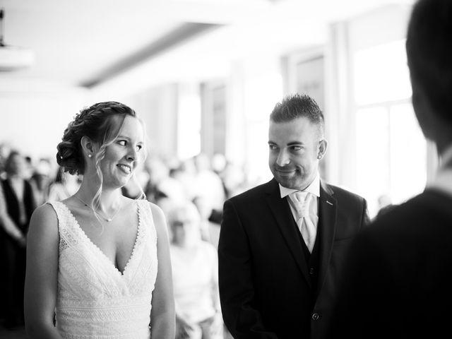Le mariage de Guillaume et Jennifer à Saint-Brévin-les-Pins, Loire Atlantique 20