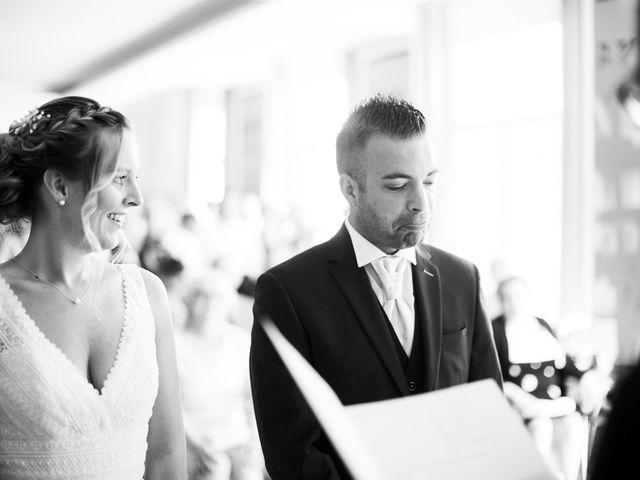 Le mariage de Guillaume et Jennifer à Saint-Brévin-les-Pins, Loire Atlantique 19