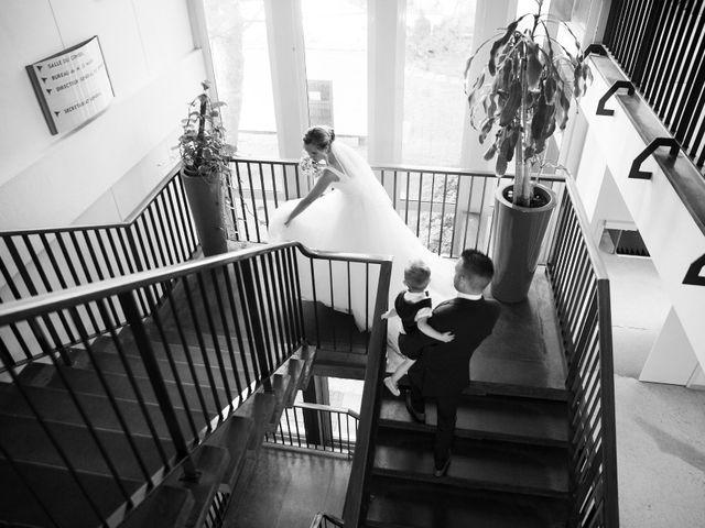 Le mariage de Guillaume et Jennifer à Saint-Brévin-les-Pins, Loire Atlantique 17