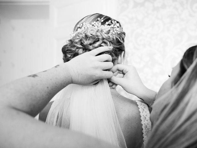 Le mariage de Guillaume et Jennifer à Saint-Brévin-les-Pins, Loire Atlantique 11