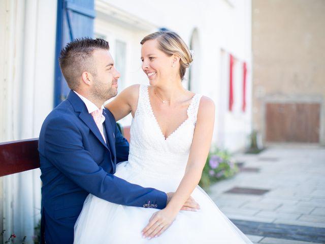 Le mariage de Guillaume et Jennifer à Saint-Brévin-les-Pins, Loire Atlantique 61