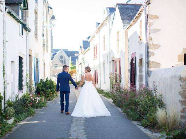 Le mariage de Guillaume et Jennifer à Saint-Brévin-les-Pins, Loire Atlantique 57