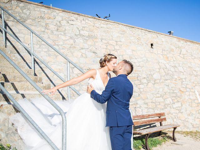Le mariage de Guillaume et Jennifer à Saint-Brévin-les-Pins, Loire Atlantique 72