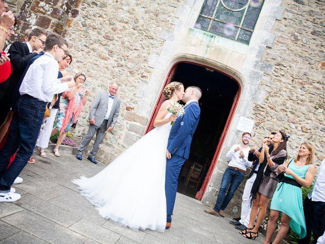 Le mariage de Guillaume et Jennifer à Saint-Brévin-les-Pins, Loire Atlantique 28