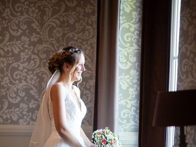 Le mariage de Guillaume et Jennifer à Saint-Brévin-les-Pins, Loire Atlantique 12