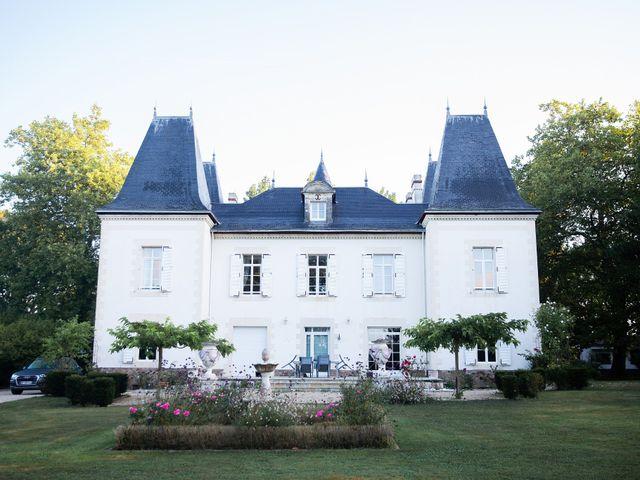 Le mariage de Guillaume et Jennifer à Saint-Brévin-les-Pins, Loire Atlantique 29