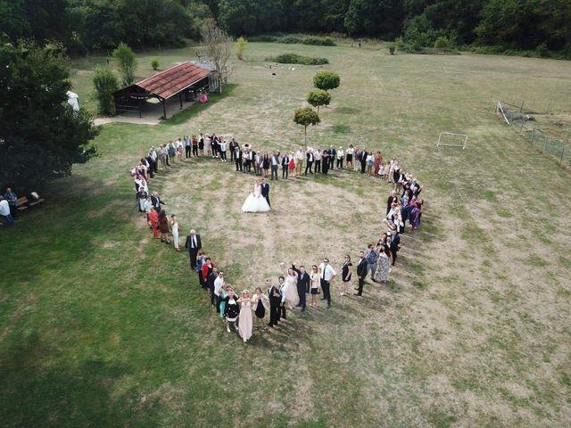 Le mariage de Guillaume et Jennifer à Saint-Brévin-les-Pins, Loire Atlantique 40