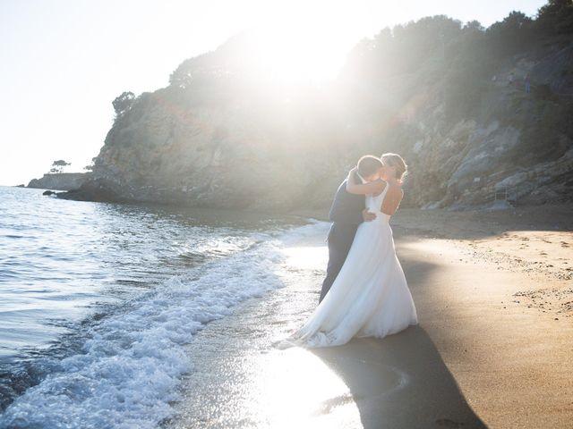 Le mariage de Guillaume et Jennifer à Saint-Brévin-les-Pins, Loire Atlantique 75