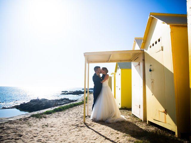 Le mariage de Guillaume et Jennifer à Saint-Brévin-les-Pins, Loire Atlantique 73