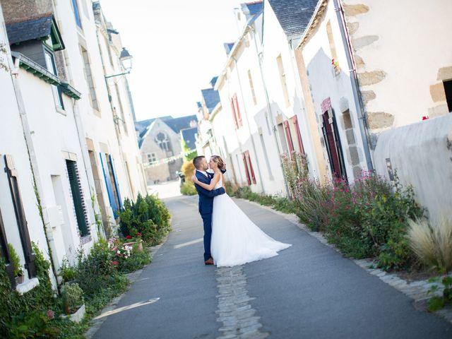 Le mariage de Guillaume et Jennifer à Saint-Brévin-les-Pins, Loire Atlantique 58