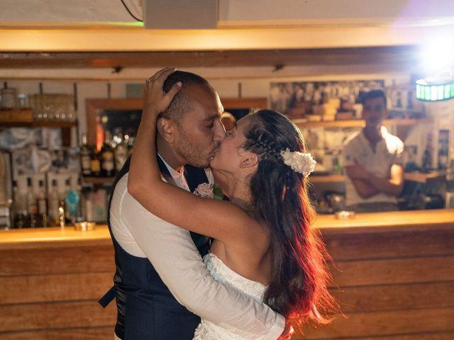 Le mariage de Mehdi et Natacha à Sainte-Maxime, Var 4