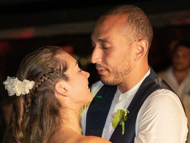 Le mariage de Mehdi et Natacha à Sainte-Maxime, Var 5