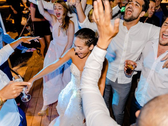 Le mariage de Mehdi et Natacha à Sainte-Maxime, Var 2