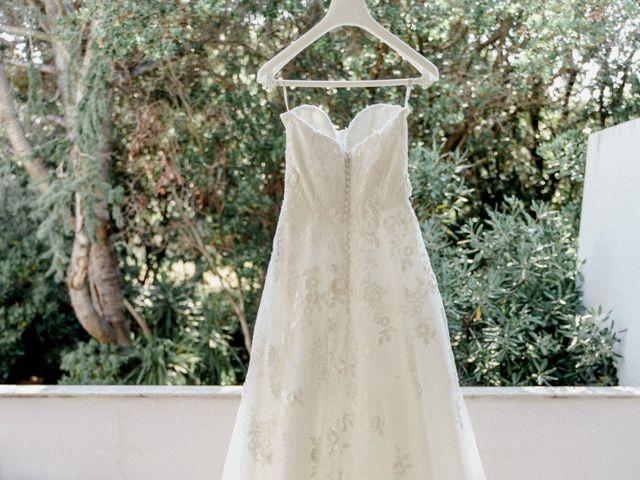 Le mariage de Mehdi et Natacha à Sainte-Maxime, Var 17