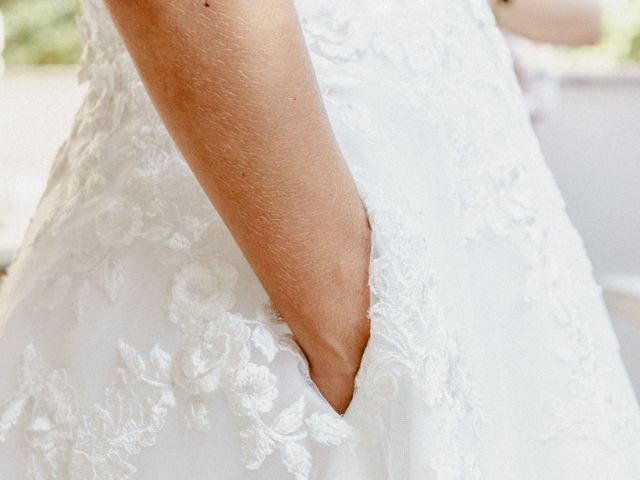 Le mariage de Mehdi et Natacha à Sainte-Maxime, Var 19