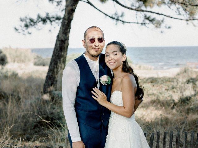 Le mariage de Mehdi et Natacha à Sainte-Maxime, Var 20