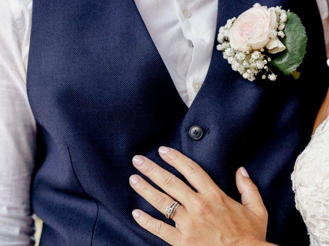 Le mariage de Mehdi et Natacha à Sainte-Maxime, Var 21