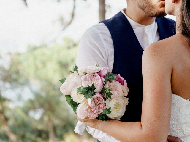 Le mariage de Mehdi et Natacha à Sainte-Maxime, Var 22