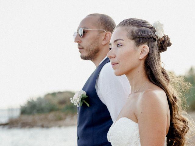 Le mariage de Mehdi et Natacha à Sainte-Maxime, Var 24