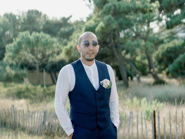 Le mariage de Mehdi et Natacha à Sainte-Maxime, Var 27