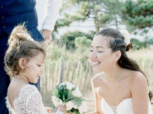 Le mariage de Mehdi et Natacha à Sainte-Maxime, Var 29