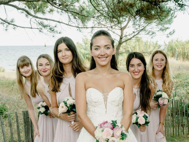Le mariage de Mehdi et Natacha à Sainte-Maxime, Var 30