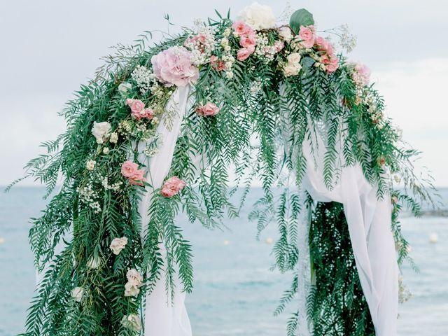 Le mariage de Mehdi et Natacha à Sainte-Maxime, Var 37